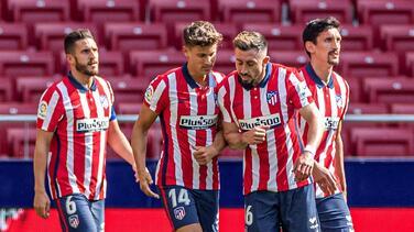 El Atlético de Madrid confirma oficialmente su adhesión a la Superliga