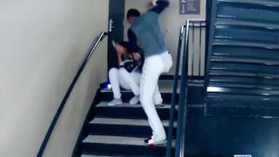 El pelotero venezolano que golpeó a su expareja se excusa sugiriendo que difundieron el video para perjudicarlo