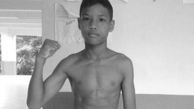 La muerte de un adolescente en Tailandia reabre el debate sobre el boxeo infantil
