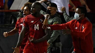 Definido el Octagonal Final de la Concacaf rumbo a Catar 2022