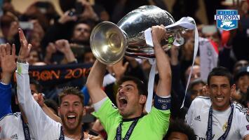 ¡Así fueron sus inicios y sus éxitos! Iker Casillas recuerda sus mejores momentos