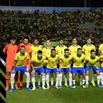 Título de Brasil Sub-17 pasa a segundo plano en ese país