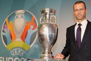 Italia permitirá público en los partidos de la Eurocopa