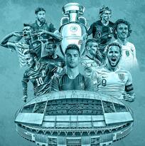 Conoce las sedes de la Eurocopa 2020