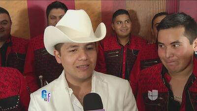Soltero y buscando, Remy Valenzuela confesó que le gusta una de nuestras reporteras