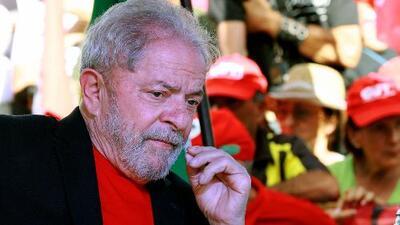 Expresidente Lula da Silva, a prisión tras perder recurso ante el Tribunal Supremo de Brasil