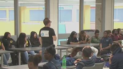 Distrito Escolar de Houston expande su programa de salud mental para estudiantes