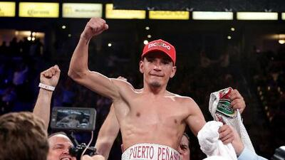 Juan Francisco 'Gallo' Estrada encabezará la velada 'Superfly 3'