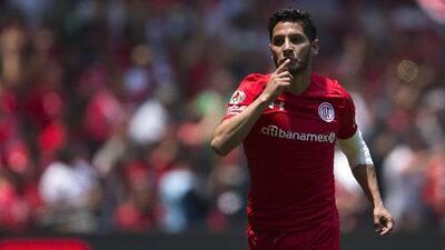 Ángel Reyna cree que Toluca y Tijuana librarán un duelo de mentalidad en semifinales