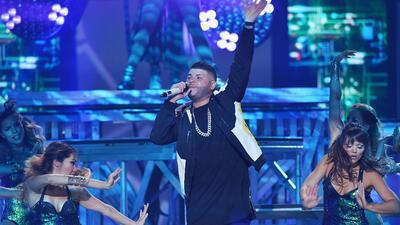 Farruko comparte avance de nuevo tema con Daddy Yankee y Almighty