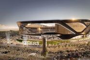 Los Raiders llegan a Las Vegas y hacen oficial el cambio de sede