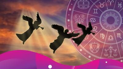 El mensaje que te dejan los arcángeles, según tu signo zodiacal