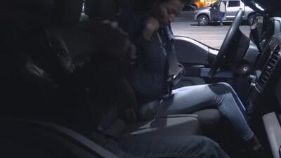 Entra en vigor una campaña para concientizar sobre el uso del cinturón de seguridad en Texas