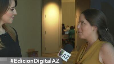 Programa Tecnolochicas llega al 2do. Día de la Convención de Lulac