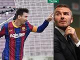 Inter Miami confiesa pláticas con Messi para su fichaje en 2023