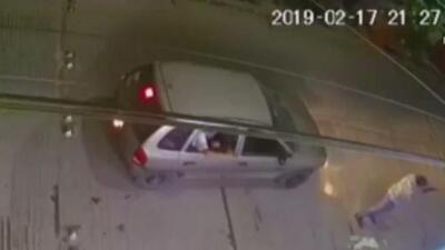 Tres heridos tras una balacera en una calle de México