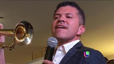 Jorge Medina no se arrepiente de haber salido de la Arrolladora porque se siente más libre