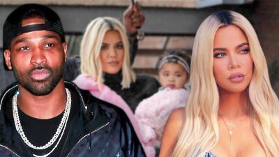 Tristan Thompson, ex de Khloé Kardashian, sale en su defensa y aclara si se fue de vacaciones con Jordan Craig