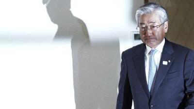 Presidente del Comité Olímpico Japonés niega acusaciones de corrupción