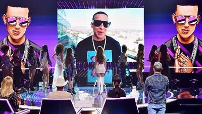 """Con el reto """"divas de la música"""" Daddy Yankee subirá la temperatura de Reina de la Canción"""