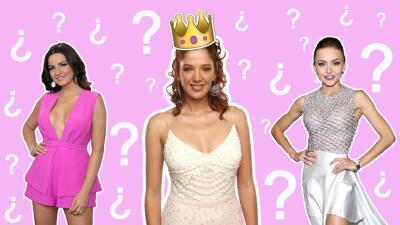 ¿Quién podría ser la nueva 'Adela Noriega' de las telenovelas?