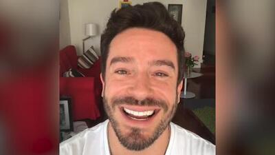 """""""Soy gay"""": famoso actor colombiano se confiesa en Instagram y recibe el apoyo de colegas de todas partes"""