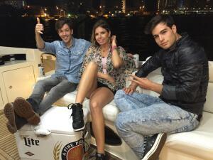 Aventuras extremas y mucho sabor en Miami