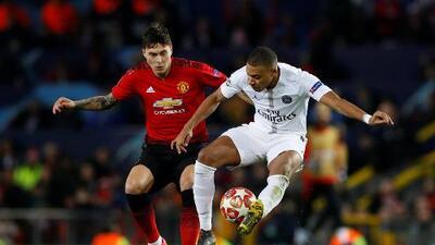 Cómo ver PSG vs. Manchester United en vivo, Champions League