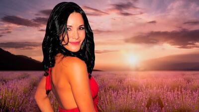 Adriana Campos, la actriz que murió en un trágico accidente automovilístico, estaría cumpliendo 40 años