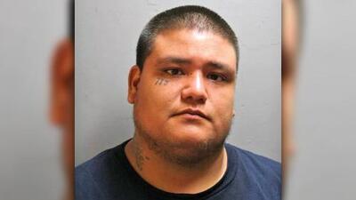 Arrestan al novio de Priscilla Torres madre de la menor cuyo cuerpo fue hallado en el clóset de su casa