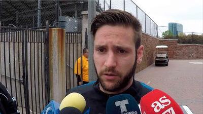 Croacia ve a México como a Argentina pero sin Messi