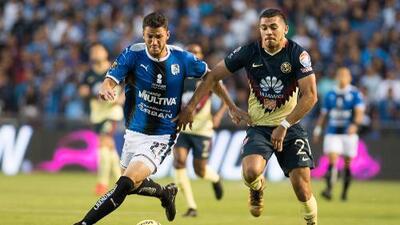 Cómo ver América vs. Querétaro en vivo, por la Liga MX 2 febrero 2019