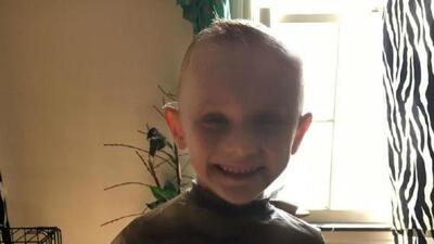Continúa la búsqueda de Andrew, un niño de 5 años que desapareció en el suburbio de Crystal Lake