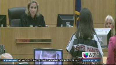 Jodi Arias apelerá sentencia de cadena perpetua