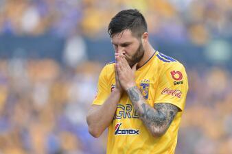 ¡Con todo! En Argentina arremeten contra Gignac y Tigres