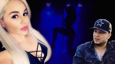 Por esta razón Claudia Galván debutó como 'stripper' al divorciarse de Lorenzo Méndez