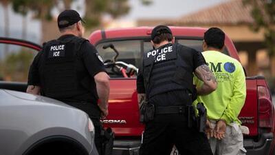 Organizaciones proinmigrantes reportan presencia de agentes de ICE en un Walmart de San José