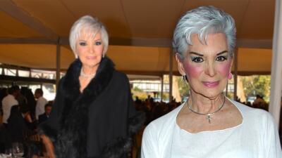Felicia Garza asegura que ha guardado celibato desde que hizo su cambio de hombre a mujer