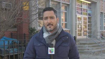 Conoce a Alex Hernández, el presentador de Primera Hora Chicago