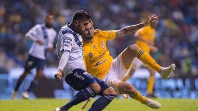 Cómo ver Tigres vs. Puebla en vivo, por la Liga MX 24 de Septiembre 2019
