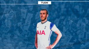 Oficial: Gareth Bale deja al Real Madrid y vuelve al Tottenham