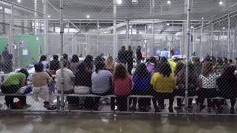 Fiscal de EEUU propone cambios en la recepción de peticiones por asilo político