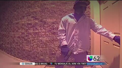 Autoridades buscan a tres ladrones en el condado Travis