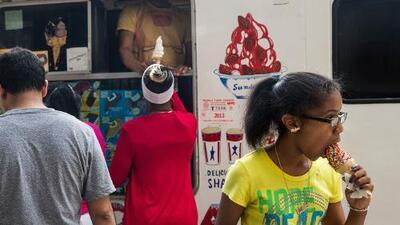 Continúa la investigación por la incautación de 46 camiones de helado en Queens por supuestas estafas
