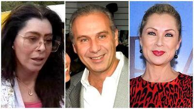 Yadhira Carrillo dice que Juan Collado espera que los hijos que tuvo con Lety Calderón lo visiten en prisión