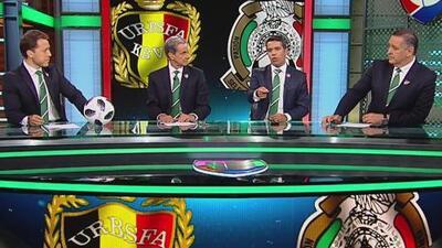 """Pável Pardo: """"Si el 'Chucky' Lozano fuera argentino o brasileño, estaría jugando en el Real Madrid"""""""