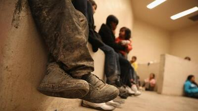 Gobierno busca instalar albergues permanentes para niños migrantes en Georgia, Arizona y Texas
