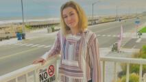 Con emotiva vigilia, rinden homenaje a joven turista que murió tras ser abusada y drogada en Miami Beach