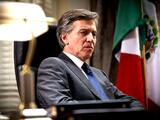 Rafael Sánchez Navarro es Alonso San Román en 'La candidata'