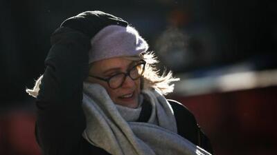 Nueva York por debajo del punto de congelación: emiten aviso por helada en la noche del viernes